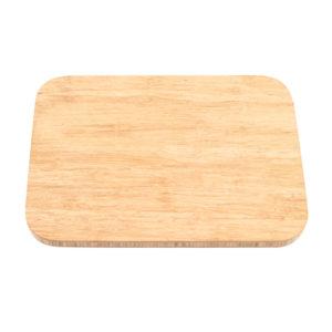 Bamboe plank