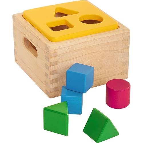 blokkendoossite